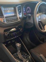 2017 Hyundai Tucson TLe MY17 Active AWD White 6 Speed Sports Automatic Wagon