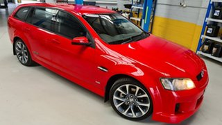 2008 Holden Commodore VE MY09 SS 6 Speed Manual Sportswagon.