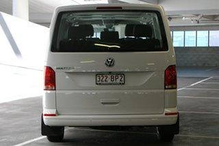 2020 Volkswagen Multivan T6.1 MY20 TDI340 SWB DSG Comfortline Premium Candy White 7 Speed.