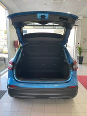 2020 Nissan Qashqai J11 Series 3 MY20 ST+ X-tronic Blue 1 Speed Constant Variable Wagon