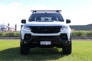 2019 Holden Special Vehicles Colorado RG MY20 SportsCat Pickup Crew Cab V White 6 Speed