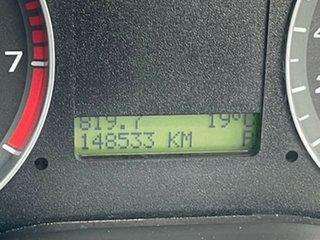 2006 Ford Focus LS Ghia Silver 4 Speed Sports Automatic Sedan