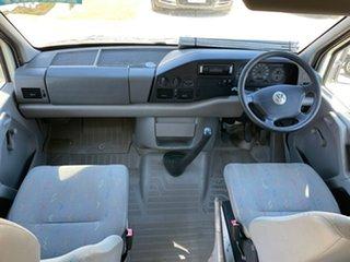 2004 Volkswagen Transporter T4 Syncro 5 Speed Manual Van