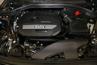 2019 BMW 1 Series F40 118i DCT Steptronic M Sport Grey 7 Speed Sports Automatic Dual Clutch
