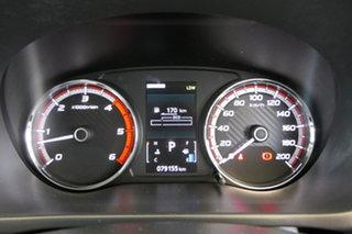 2019 Mitsubishi Triton MR MY19 GLX Double Cab ADAS White 6 Speed Sports Automatic Cab Chassis