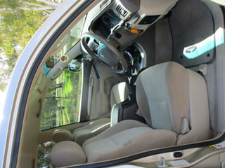 2009 Toyota Landcruiser Prado KDJ120R 07 Upgrade GXL (4x4) Dune 5 Speed Automatic Wagon