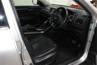 2016 Renault Koleos HZG Intens Silver 1 Speed Constant Variable Wagon