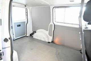 2017 Volkswagen Transporter T6 MY17 TDI340 Crewvan SWB DSG White 7 Speed