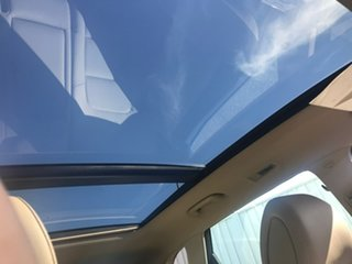 2015 Hyundai Tucson TLE Highlander AWD Brown 6 Speed Sports Automatic Wagon