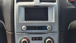 2004 Ford Performance Vehicles GT BA Blue 5 Speed Manual Sedan