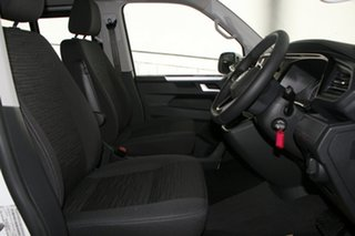 2020 Volkswagen Multivan T6.1 MY20 TDI340 SWB DSG Comfortline Premium Candy White 7 Speed