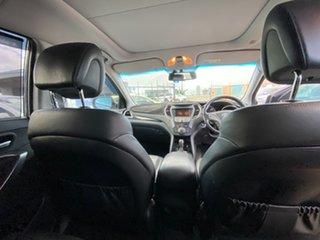2013 Hyundai Santa Fe DM MY13 Highlander Ocean View 6 Speed Sports Automatic Wagon