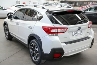 2017 Subaru XV G4X MY17 2.0i-S Lineartronic AWD White 6 Speed Constant Variable Wagon