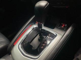 2015 Nissan Qashqai J11 TL Ivory Pearl 1 Speed Constant Variable Wagon