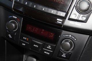 2013 Suzuki Swift FZ GLX Blue 4 Speed Automatic Hatchback