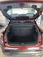 2021 Nissan Juke F16 ST-L DCT 2WD Burgundy 7 Speed Sports Automatic Dual Clutch Hatchback