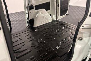 2016 Fiat Doblo 263 Series 1 Low Roof SWB Comfort-matic White 5 speed Automatic Van