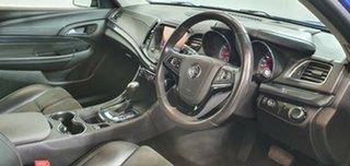 2017 Holden Commodore VF II MY17 SV6 Sportwagon Blue 6 Speed Sports Automatic Wagon