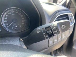 2018 Hyundai i30 PD MY18 Premium D-CT Grey 7 Speed Sports Automatic Dual Clutch Hatchback
