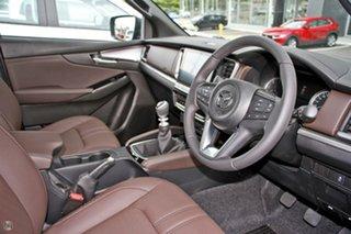 2021 Mazda BT-50 TFS40J GT Grey 6 Speed Manual Utility