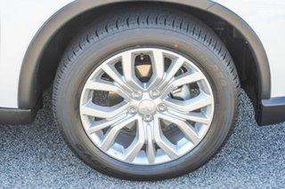 2021 Mitsubishi Outlander ZL MY21 ES 2WD Starlight 6 Speed Constant Variable Wagon