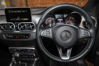 2019 Mercedes-Benz X-Class 470 X250d 4MATIC Power Grey 7 Speed Sports Automatic Utility