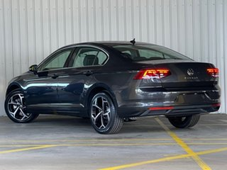 2021 Volkswagen Passat 3C (B8) MY21 140TSI DSG Business Grey 7 Speed Sports Automatic Dual Clutch.