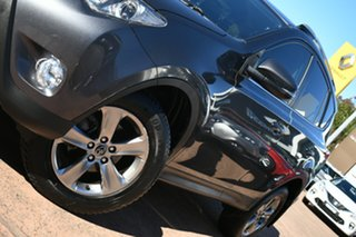2014 Toyota RAV4 ZSA42R MY14 Upgrade GXL (2WD) Grey Continuous Variable Wagon.