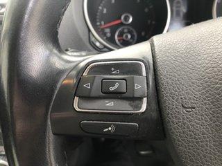 2010 Volkswagen Golf VI MY10 118TSI DSG Comfortline White 7 Speed Sports Automatic Dual Clutch Wagon