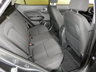 2019 Hyundai Venue QX MY20 Active Grey 6 Speed Automatic Wagon
