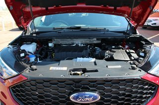2019 Ford Endura CA 2019MY ST-Line Red 8 Speed Automatic Wagon