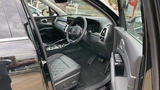 2021 Kia Sorento MQ4 MY21 GT-Line AWD Aurora Black 8 Speed Sports Automatic Dual Clutch Wagon