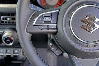 2021 Suzuki Jimny JB74 GLX Grey 4 Speed Automatic Hardtop