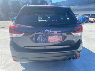 2019 Subaru Forester S5 MY20 2.5i CVT AWD Dark Grey 7 Speed Constant Variable Wagon
