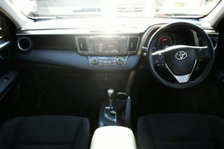 2014 Toyota RAV4 ZSA42R MY14 Upgrade GXL (2WD) Grey Continuous Variable Wagon