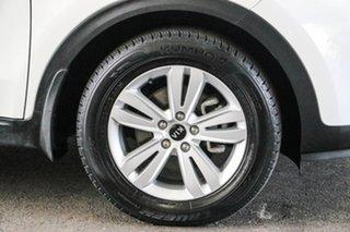 2017 Kia Sportage QL MY18 SI (FWD) White 6 Speed Automatic Wagon