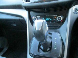2014 Ford Kuga TF Trend PwrShift AWD Blue 6 Speed Sports Automatic Dual Clutch Wagon