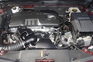 2013 Holden Malibu V300 MY13 CDX Moulan Rouge 6 Speed Sports Automatic Sedan