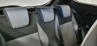 2014 Ford Fiesta WZ ST White 6 Speed Manual Hatchback