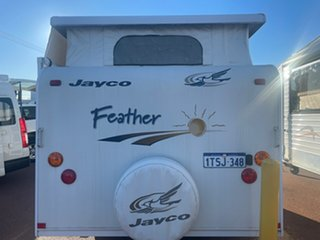 2006 Jayco Feather Pop-top