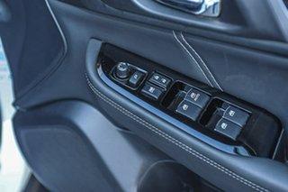 2016 Subaru Outback B6A MY17 2.5i CVT AWD Premium White 6 Speed Constant Variable Wagon