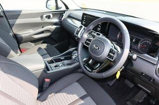 2021 Kia Sorento MQ4 MY21 S 7 Seat Silky Silver 8 Speed Auto Dual Clutch Wagon.