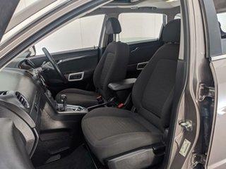 2015 Holden Captiva CG MY15 5 LT Brown 6 Speed Sports Automatic Wagon