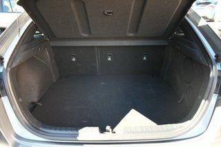 2019 Kia Cerato BD MY20 GT Safety Pack Grey 7 Speed Auto Dual Clutch Hatchback