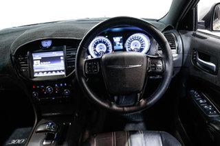 2013 Chrysler 300 LX MY13 C E-Shift Luxury Silver 8 Speed Sports Automatic Sedan