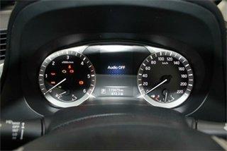 2016 Nissan Navara D23 S2 ST 7 Speed Sports Automatic Utility