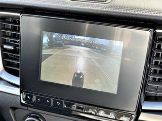 2020 Mazda BT-50 XT 4x2 Cab Chassis