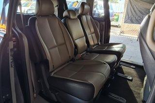 2015 Kia Carnival YP MY16 SLi Grey 6 Speed Sports Automatic Wagon