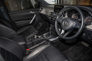 2019 Mercedes-Benz X-Class 470 X250d 4MATIC Power Grey 7 Speed Sports Automatic Utility.