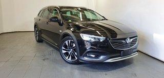 2018 Holden Calais ZB MY18 V Liftback AWD Black 9 Speed Sports Automatic Liftback.